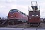 "Robel 26.01-RA 7 - DB ""61 9118"" 05.04.1983 - Nürnberg, AusbesserungswerkThomas Gottschewsky"