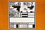 """Robel 26.01-RA 9 - DB """"61 9121"""" 19.03.1998 - Köln-GrembergMathias Bootz"""