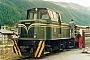 """Ruhrthaler 3574 - BVZ """"74"""" 17.09.1993 - ZermattDietmar Stresow"""