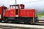 "Ruhrthaler 3575 - MGBahn ""4973"" 12.09.2004 - AndermattPatrick Paulsen"