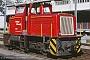 "Ruhrthaler 3575 - FO ""4973"" 15.09.1996 - Andermatt, BahnhofStefan Motz"