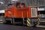 "Ruhrthaler 3575 - MGBahn ""4973"" 28.04.1997 - AndermattWerner Brutzer"
