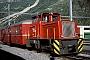 "Ruhrthaler 3575 - FO ""4973"" 18.08.1988 - AndermattWerner Brutzer"