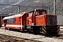 "Ruhrthaler 3575 - FO ""4973"" 17.08.1993 - AndermattWerner Brutzer"
