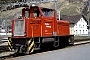 "Ruhrthaler 3575 - FO ""4973"" 26.04.1997 - AndermattWerner Brutzer"