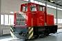 """Ruhrthaler 3575 - MGBahn """"4973"""" 15.03.2005 - Brig GlisDietrich Bothe"""