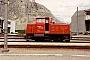 "Ruhrthaler 3575 - FO ""4973"" 04.06.1985 - AndermattMichael Vogel"