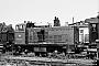 """SACM 10040 - DB """"245 003-9"""" 14.08.1973 - Bremen, AusbesserungswerkUlrich Budde"""