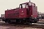 """SACM 10040 - DB """"245 003-9"""" 25.07.1976 - Köln-Nippes, AusbesserungswerkJoachim Lutz"""