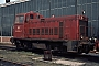 "SACM 10041 - DB ""245 004-7"" 14.04.1976 - Bremen, AusbesserungswerkNorbert Lippek"