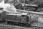 """SACM 10041 - DB """"245 004-7"""" 25.09.1979 - Paderborn, DB-AusbesserungswerkDietrich Bothe"""