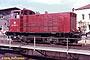 "SACM 10042 - DB ""245 005-4"" 09.09.1970 - Bayreuth, BahnbetriebswerkAlthoff | Archiv Rolf Köstner"