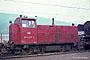 """SACM 10043 - DB """"245 006-2"""" __.ca.1969 - Hagen-Eckesey, BahnbetriebswerkKlaus Meyer zu Düttingdorf (Archiv Karsten Bornhöff)"""