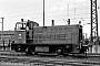 "SACM 10044 - DB ""245 007-0"" 24.05.1972 - Witten, RangierbahnhofUlrich Budde"