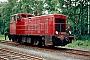 "SACM 10045 - DB ""V 45 008"" 02.06.1966 - Duisburg-Wedau, AusbesserungswerkUlrich Budde"