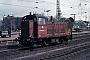 "SACM 10045 - DB ""245 008-8"" 23.04.1976 - Bremen, HauptbahnhofNorbert Lippek"