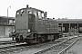"""SACM 10045 - DB """"V 45 008"""" 10.06.1965 - Oberhausen, Bahnbetriebswerk HbfWolf-Dietmar Loos"""