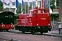 "SACM 10046 - DB ""245 009-6"" 09.10.1985 - Bochum-DahlhausenErnst Lauer"