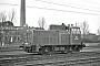 "SACM 10046 - DDM ""V 45 009"" 23.03.1971 - Krefeld, HauptbahnhofMartin Welzel"