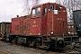 """SACM 10047 - DB """"245 010-7"""" 31.03.1983 - Paderborn, AusbesserungswerkMartin Rese"""