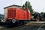 """SACM 10047 - DB """"245 010-7"""" 26.08.1983 - Paderborn, AusbesserungswerkMartin Rese"""