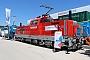 Schalke ? - transport logistic 07.06.2019 - München, Messe transport logistikThomas Wohlfarth
