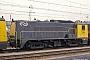 "Schneider 5261 - NS ""2305"" 18.07.1979 - MaastrichtMartin Welzel"
