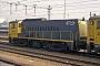 "Schneider 5280 - NS ""2324"" 20.10.1979 - MaastrichtMartin Welzel"