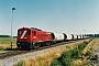 """Schneider 5298 - NS """"2384"""" 26.06.1999 - Sas van GentMichael Vogel"""