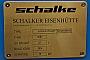 Schöma 2087 - Schalke 15.09.2017 - Gelsenkirchen-SchalkeTheo Stolz