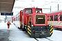 """Schöma 2330 - MGBahn """"4971"""" 15.02.2015 - AndermattHarald S"""
