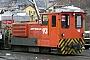 """Schöma 3311 - RhB """"93"""" 29.12.2004 - UntervazGunther Lange"""