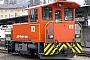 "Schöma 5667 - RhB ""112"" 24.03.2005 - PontresinaGunther Lange"