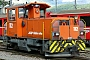 """Schöma 5667 - RhB """"112"""" 19.07.2008 - St. MoritzGunther Lange"""