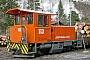 """Schöma 5668 - RhB """"113"""" 29.03.2005 - Versam-Safien Gunther Lange"""