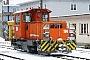 """Schöma 5669 - RhB """"114"""" 01.04.2010 - Davos-PlatzGunther Lange"""