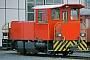 """Schöma 5995 - RhB """"117"""" 08.10.2006 - LandquartGunther Lange"""