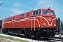SGP 18111 19.08.1981 - Wien, Zugförderungsleitung OstArchiv Ingmar Weidig