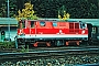 """SGP 18128 - ÖBB """"2095 003-6"""" 21.09.2001 - Zell am See, BahnhofErnst Lauer"""