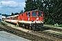 """SGP 18154 - ÖBB """"2095 010-1"""" 26.09.2000 - Waidhofen an der YbbsErnst Lauer"""