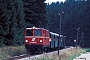 "SGP 18156 - ÖBB ""2095 012-7"" 10.08.1985 - Brand-Nagelberg-Alt NagelbergIngmar Weidig"