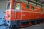 """SGP 18157 - BWB """"2095 013"""" 14.09.2014 - Bezau, Depot der BregenzerwaldbahnHarald Belz"""