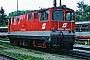 """SGP 18157 - ÖBB """"2095 013-5"""" 30.09.1999 - St. Pölten, AlpenbahnhofErnst Lauer"""