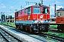 """SGP 18157 - ÖBB """"2095 013-5"""" 01.10.2001 - St. Pölten, AlpenbahnhofErnst Lauer"""