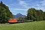 """SGP 18157 - BWB """"2095 013"""" 11.06.2017 - bei Reuthe-HofWerner Schwan"""