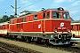 """SGP 18347 - ÖBB """"2143.09"""" 10.09.1987 - Graz, HauptbahnhofBernd Schueller"""