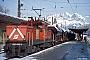 """SGP 78943 - ÖBB """"1063 008-5"""" 24.02.1995 - KitzbühelArchiv Ingmar Weidig"""