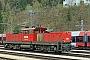 "SGP 80143 - ÖBB ""1063 043-2"" 15.04.2018 - Landeck, Bahnhof Landeck-ZamsWerner Schwan"