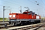 """SGP 80151 - ÖBB """"1064 010-9"""" 01.07.1991 - Wien, ZentralverschiebebahnhofReinhold Posselt"""