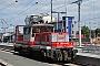 """SGP 80839 - ÖBB """"1163 006-8"""" 12.08.2013 - Salzburg, HauptbahnhofYannick Hauser"""